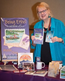 Michele Olson--Women in Business Summit